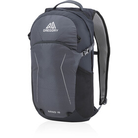 Gregory Nano 18 Mochila, eclipse black